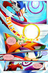 [FANMADE] Sonic Skyline Page 13 by Tale-Dude