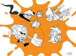 (VERDICT IN DESCRIPTION) Nicktoons Battle Royale