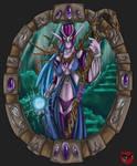 World of Warcraft: NE Druid