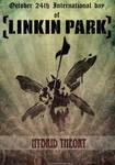 Linkin Park International Day by salmanlp