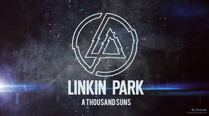 Linkin Park ATS Wallpaper by salmanlp