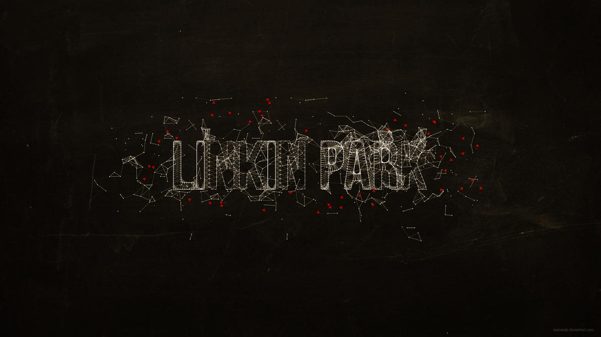Linkin Park Living Things New Wallpaper Artwork By Salmanlp