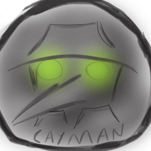 CaymanForrest's Profile Picture