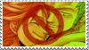 Stamp: Anti Zoro x Nami by Mint-Berry-Crunch-69