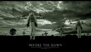 Before The Dawn by ihatemonday