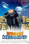 Despicable Megamind