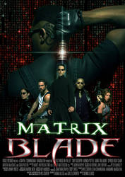 Matrix Blade