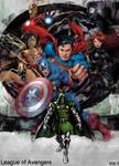 League of Avengers