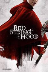 Red Riding Hood by BlueprintPredator
