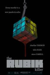 The Rubik Killer by BlueprintPredator