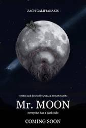 Mr. Moon by BlueprintPredator
