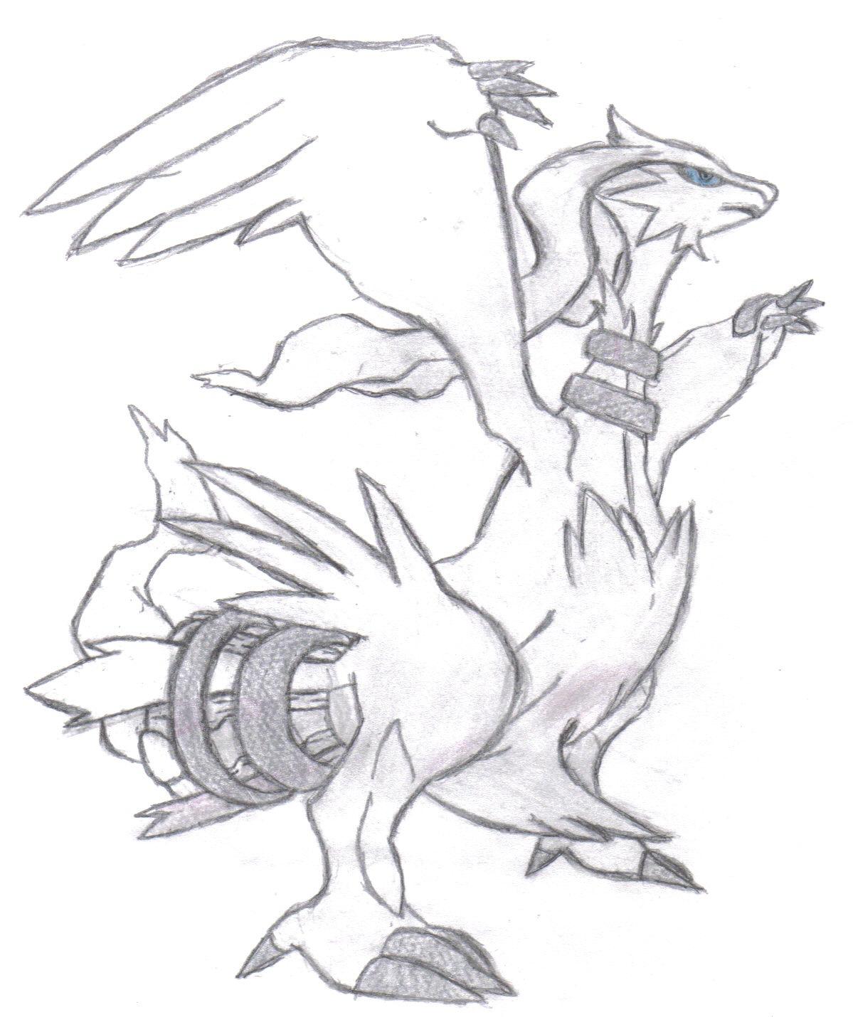 legendary pokemon to draw - photo #2