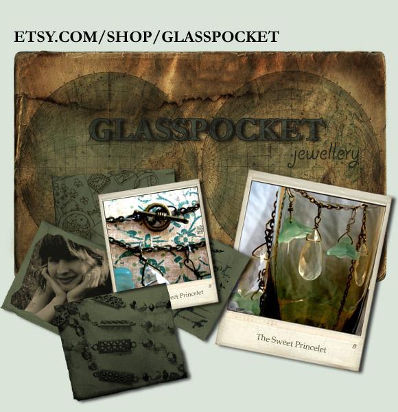 glasspocket's Profile Picture
