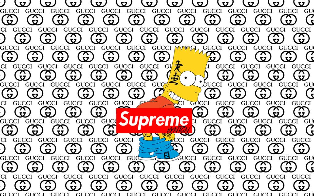 Supreme Bart 2 by Vynton