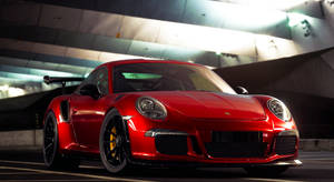 THE 911 GT3 RS