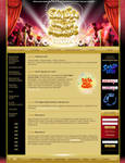 Salsa Night Awards. Russia by Inshader