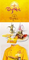 Restaurant Dirhem by Inshader