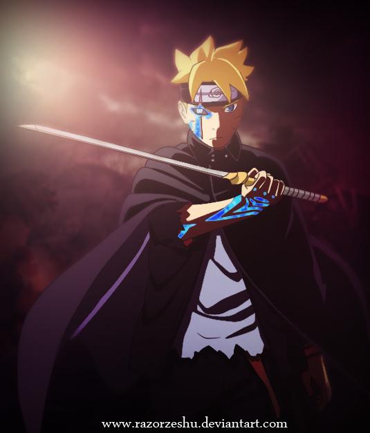 Boruto Deviantart: Boruto: Naruto Next Generations