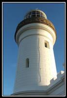 Cape Byron Lighthouse - 2 by LuvLoz
