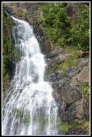 Waterfall by LuvLoz