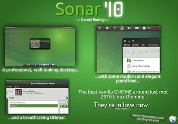 Sonar'10 by danMF