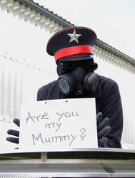 Are you my Mummy? by cuddly-evil