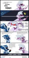 Pokemon - Error Forme