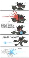 Pokemon - Move Streak
