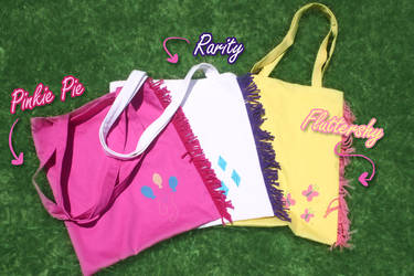 My Little Pony 'Saddlebags'