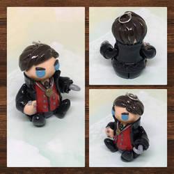 Captain Hook/Killian Jones (Commission)