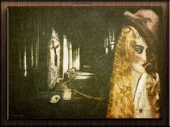 Lady Macabre by Dark-Wayfarer