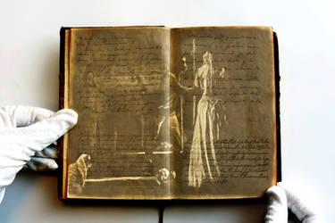Page 158 Book of Pain - His dark Bride by Dark-Wayfarer