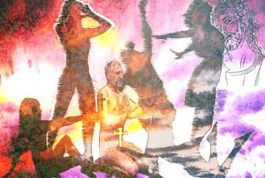 Heavenly Creatures by Dark-Wayfarer