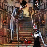 Maneater Gentleman by Dark-Wayfarer