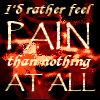 Pain by LithiumBattery