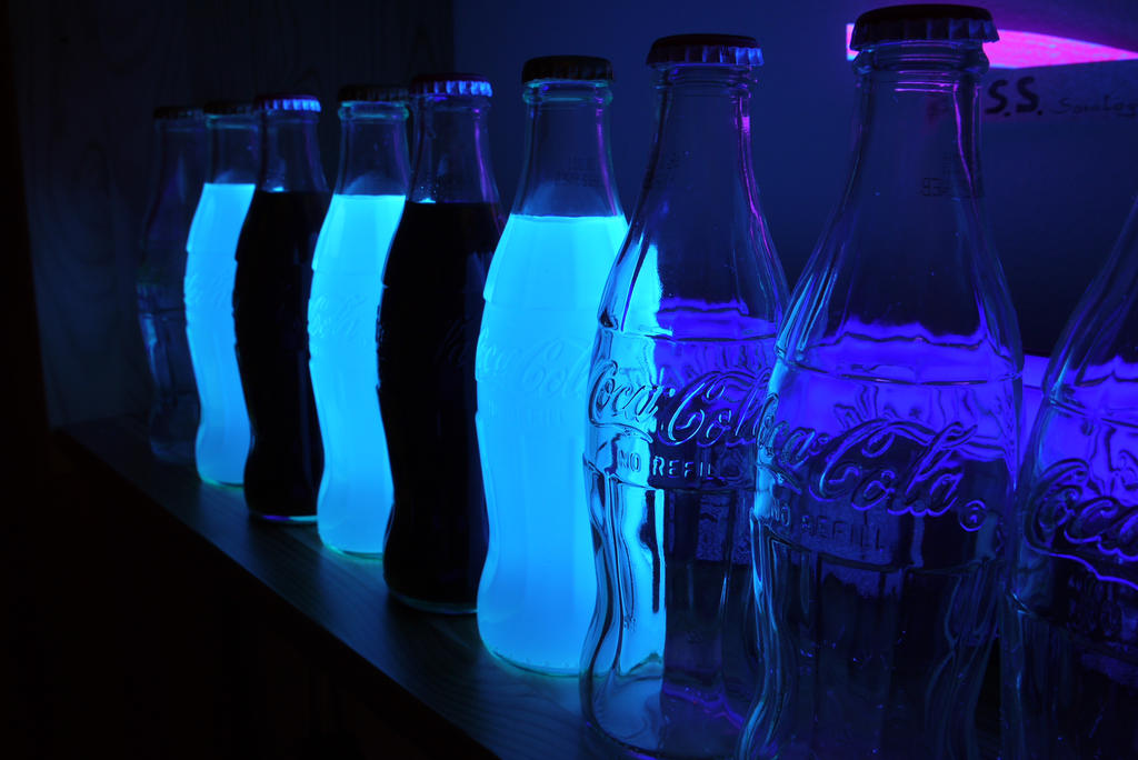 Nuka Cola Quantum by MadMike27