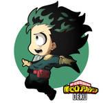 Deku Chibi