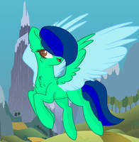 Just Flyin Around by PrincessLOL90