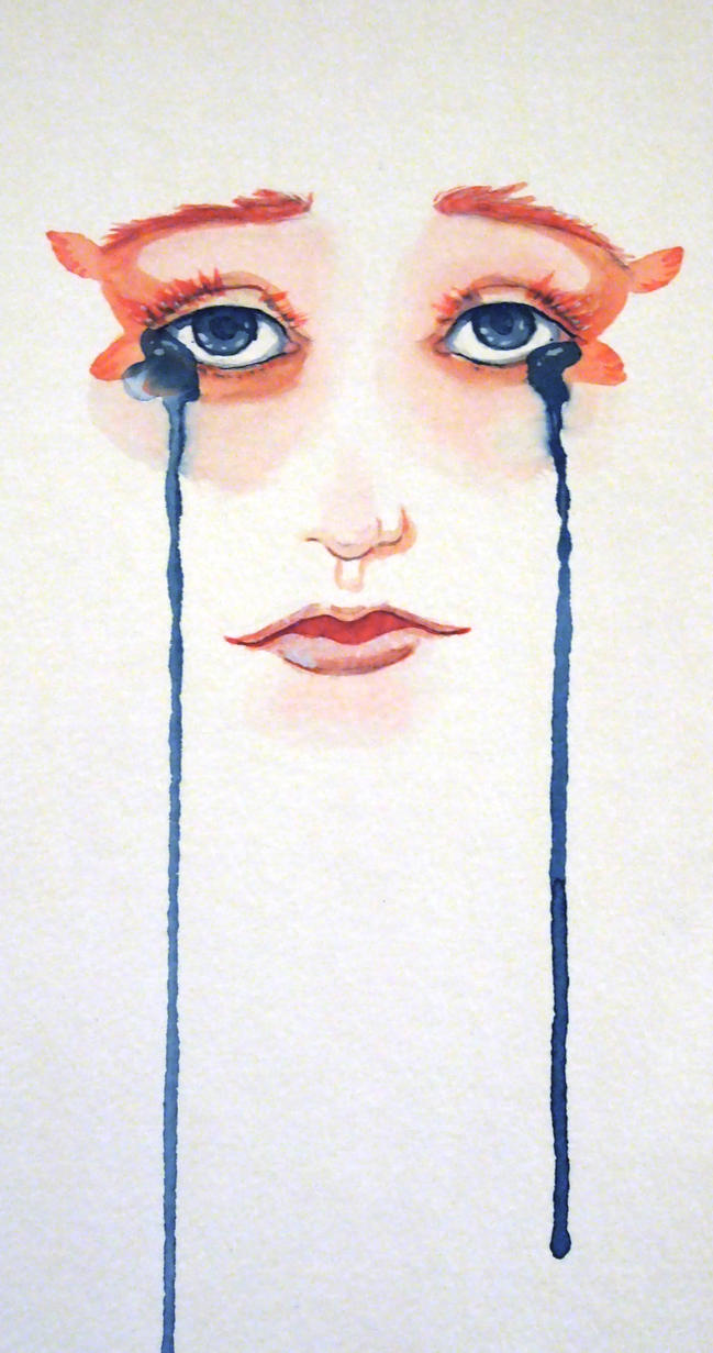 Goldfish Eyes by Cesteel