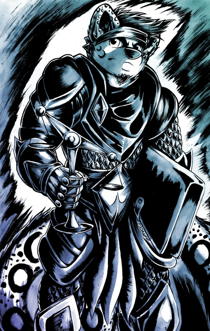 Archlight Uthorrender by Boneitis