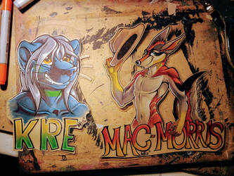 Some Badges I Done (One Slot Remains, Buy it or We by Boneitis