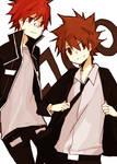 enma and tsuna