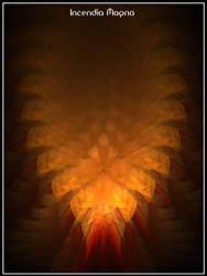 Incendia Magna by Ezimir