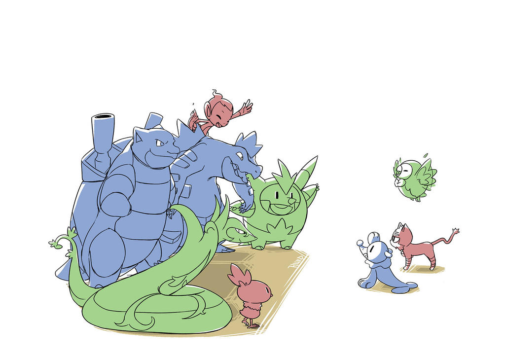 rowlett pokemon wallpaper tumblr - photo #2