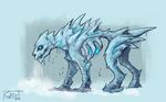 Icewolf concept