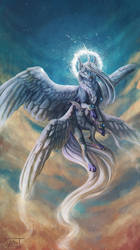 [CM] Sky angel