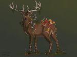 [CM] Guardian of the Forest