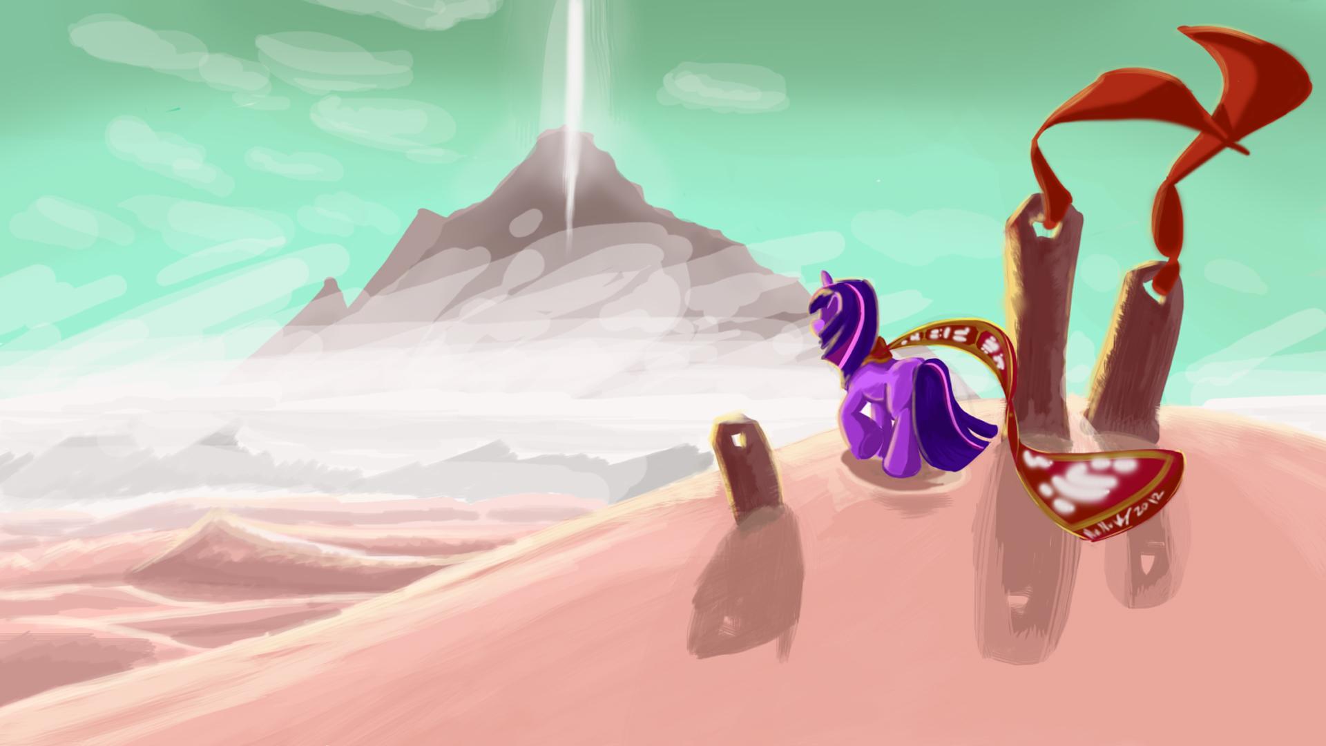 journey game art wallpaper - photo #28