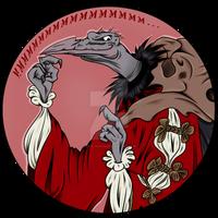Skeksil the Chamberlain - Finalized