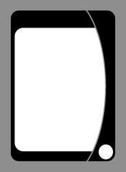 FREE Playing Card Template